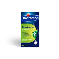 Davitamon Junior Vitamine D